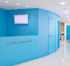 Beyou Medical Group Murcia