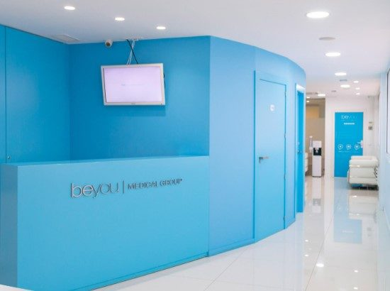 Beyou Medical Group Murcia