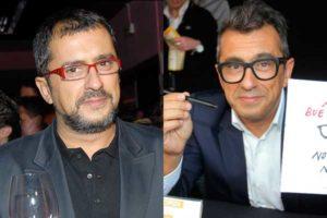 El antes y el después del implante capilar de Andreu Buenafuente