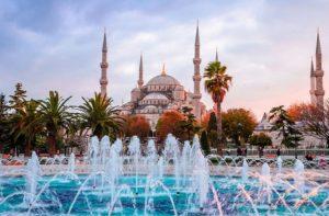 Clínicas de implante capilar en Turquía
