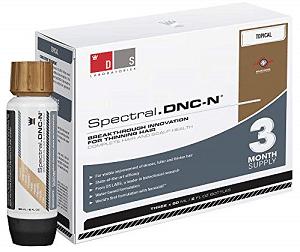 Tratamientos farmacológicos para la alopecia - spectral DNC-N