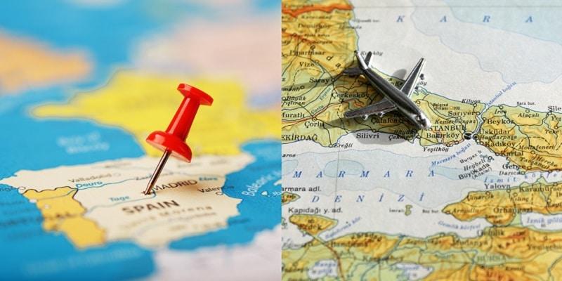 Trasplante capilar - España o Turquía