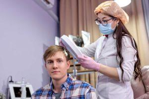 ¿Cúanto dura un implante capilar?