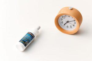 Tratamiento con Minoxidil anticaída